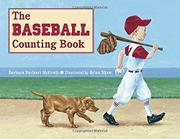 THE BASEBALL COUNTING BOOK by Barbara Barbieri McGrath