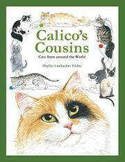 CALICO'S COUSINS by Phyllis Limbacher Tildes