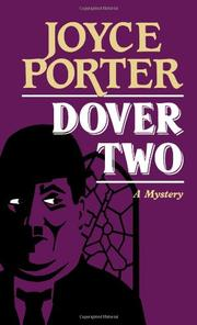 DOVER TWO by Joyce Porter