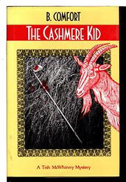 THE CASHMERE KID by B. Comfort