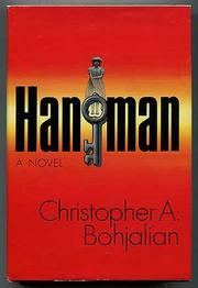 HANGMAN by Christopher A. Bohjalian