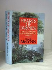 HEARTS OF DARKNESS by Frank McLynn