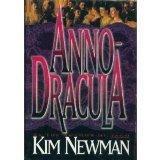 ANNO-DRACULA by Kim Newman