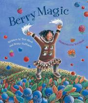 Cover art for BERRY MAGIC