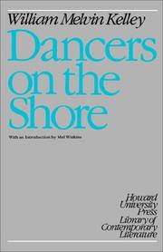 DANCERS ON THE SHORE by William Melvin Kelley