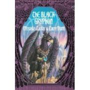 THE BLACK GRYPHON by Mercedes Lackey