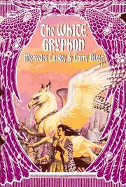THE WHITE GRYPHON by Mercedes Lackey