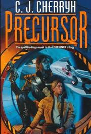 Cover art for PRECURSOR