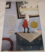 HANS CHRISTIAN ANDERSEN FAIRY TALES by Hans Christian Andersen