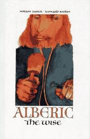 ALBERIC THE WISE by Norton Juster