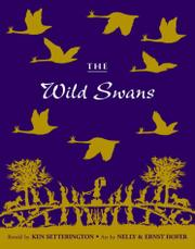 THE WILD SWANS by Ken Setterington