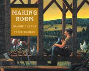 MAKING ROOM by Joanne Taylor