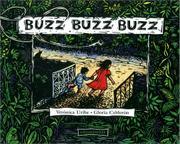 BUZZ, BUZZ, BUZZ by Verónica Uribe