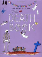 THE DEATH BOOK by Pernilla Stalfelt
