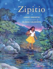 ZIPITIO by Jorge Argueta
