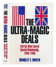 THE ULTRA-MAGIC DEALS by Bradley F. Smith