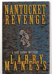 NANTUCKET REVENGE by Larry Maness