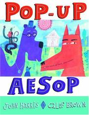 POP-UP AESOP by John Harris