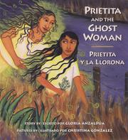 PRIETITA AND THE GHOST WOMAN by Gloria Anzaldúa