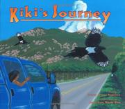 KIKI'S JOURNEY by Kristy Orona-Ramirez