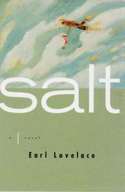 SALT by Earl Lovelace