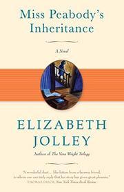 MISS PEABODY'S INHERITANCE by Elizabeth Jolley