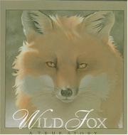 WILD FOX by Cherie Mason