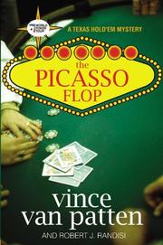 THE PICASSO FLOP by Vince Van Patten