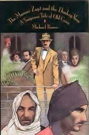 THE MAMUR ZAPT AND THE DONKEY-VOUS by Michael Pearce