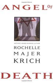 ANGEL OF DEATH by Rochelle Majer Krich