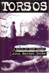 TORSOS by John Peyton Cooke