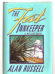 THE FAT INNKEEPER by Alan Russell