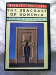 THE SEACOAST OF BOHEMIA by Nicolas Freeling