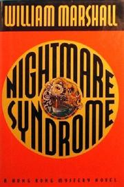 NIGHTMARE SYNDROME by William Marshall