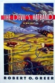 THE DEVIL'S HATBAND by Robert O. Greer