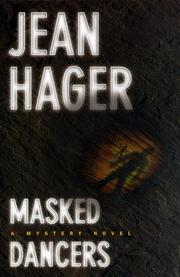 MASKED DANCERS by Jean Hager