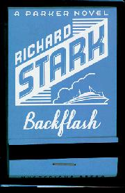 BACKFLASH by Richard Stark