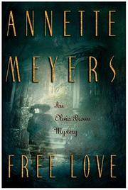 FREE LOVE by Annette Meyers
