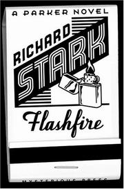 FLASHFIRE by Richard Stark