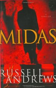 MIDAS by Russell Andrews