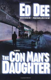 THE CON MAN'S DAUGHTER by Ed Dee