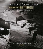 THIS LAND IS YOUR LAND by Marilyn Bridges