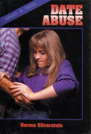 DATE ABUSE by Herma Silverstein