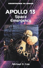 APOLLO 13 by Michael D. Cole