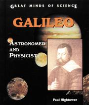 GALILEO by Paul Hightower