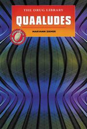 QUAALUDES by Maryann Ziemer