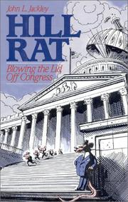 HILL RAT by John L. Jackley