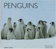 PENGUINS by John Love