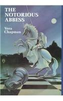 THE NOTORIOUS ABBESS by Vera Chapman