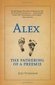 ALEX by Jeff Stimpson